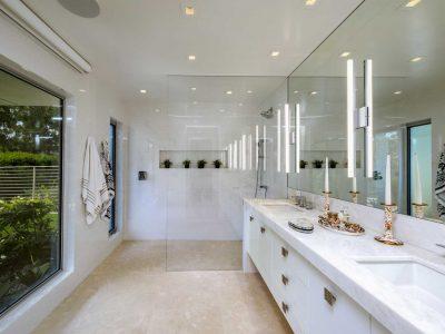 Barber Bath