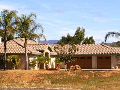 Ramona Ranch Home